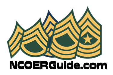 Army NCO Guides