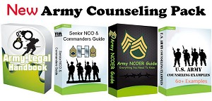 Army NCO Pro Pack Sale